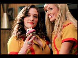 8 Things About 2 Broke Girls: Episode 2