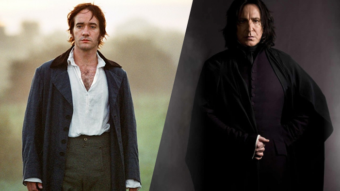 Brooding Fictional Characters, Ranked by How Much Brooding They Do