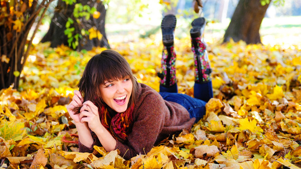 Back-to-School Style: Our Favorite Fall Looks!