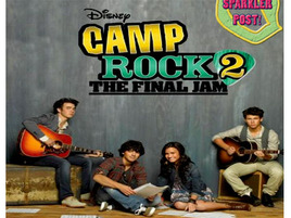 Things I Learned From Camp Rock 2: The Final Jam