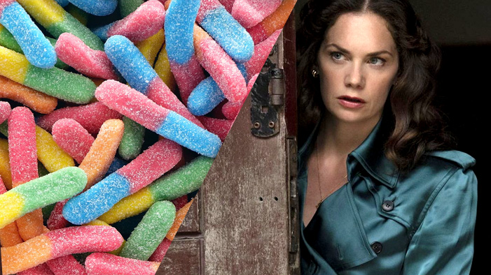 Pick Some Halloween Candy and We'll Tell You Which Literary Character You Are