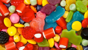 What Your Halloween Candy Says About You