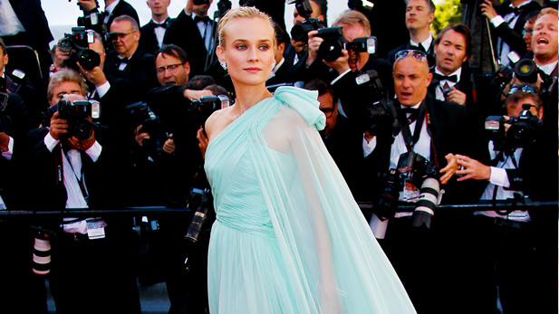 Red Carpet Style at Cannes