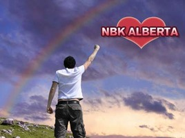 NBK in Alberta: The Day the Rainbows Implode