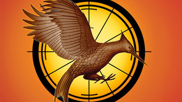 Catching Fire: The Latest on Casting for the 2nd Hunger Games Movie