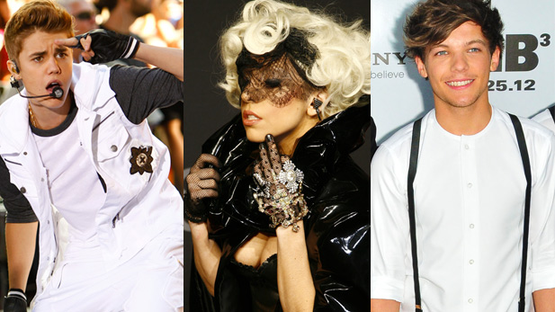 5 Celeb-Inspired Halloween Costumes