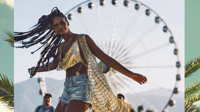Here Are All the Best Celeb Instagrams from Coachella 2017