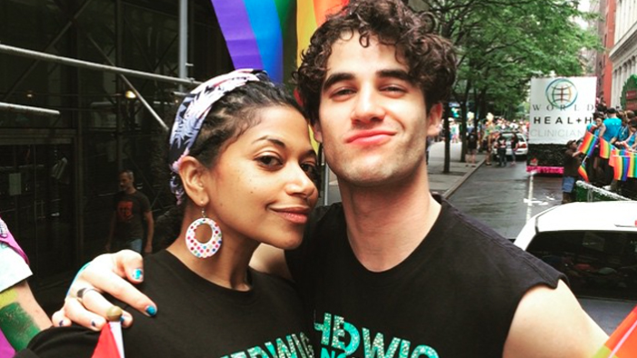 LOVE WINS: Celebs React to the Supreme Court's Legalization of Same-Sex Marriage!
