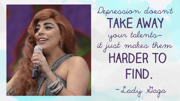 What Do Dementors and Depression Have in Common? Our Fav Celebs Speak Out About Mental Health
