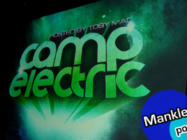Toga Parties and Feelin' Fly: Camp Electric Part 4!