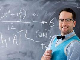 How to Charm a Teacher
