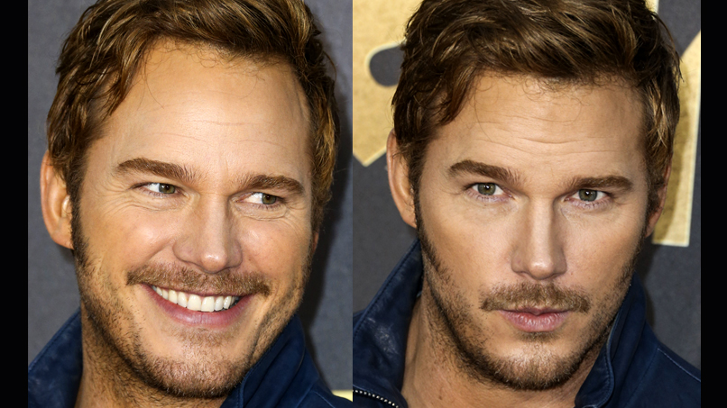Here Are 10 Pix Of Chris Pratt at the MTV Movie Awards. YOU'RE WELCOME.