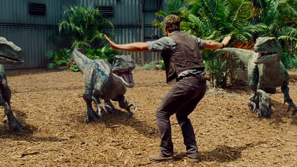 "Chris Pratt Takes ""Prattkeeping"" Meme to Children's Hospital"