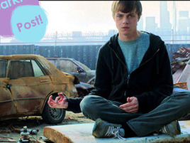 Chronicle Had Better Be Awesome or I'm Gonna Go Protest Something