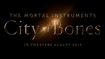 The City of Bones Trailer is UH-MAZING (and Chock Full of Hotties)