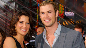 Who Looked Hottest at The Avengers Premiere?