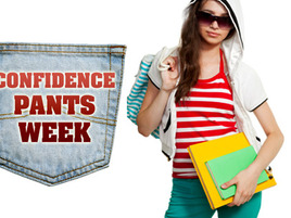 Confident vs. Cocky: Are You Wearing the Right Pants?