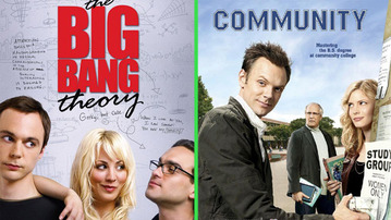 Big Bang Theory vs. Community: Which Sitcom Is More Nerd-Tastic?