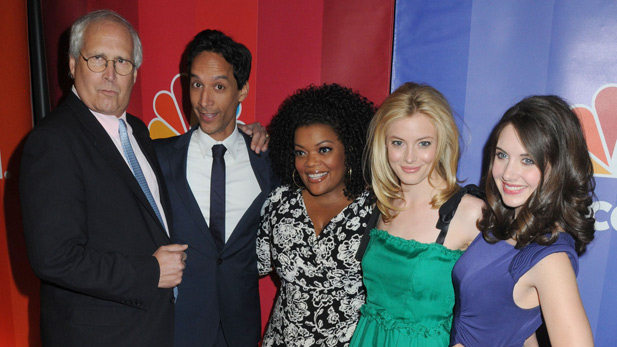 Catch Up On Community With This Refresher Course