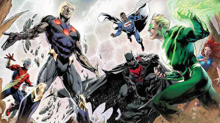 The New DC Universe: A Look at DC Comics After Convergence