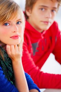 dating someone older in high school
