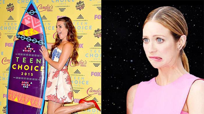 Birthdays, Teen Choice Awards, & Summer Sun in this Week's Celeb Tweets!