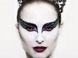 "Black Swan Trailer, or ""Natalie Portman, What Is Up With Your Shoulders?"""