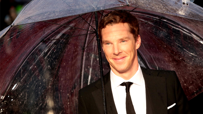 Benedict Cumberbatch is Going to Be a Father! THE CUMBERBABY IS NIGH!