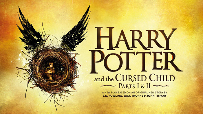 The <em>Harry Potter and the Cursed Child</em> Book Release Is Happening This Weekend, and Barnes & Noble Is Making a Day Of It!