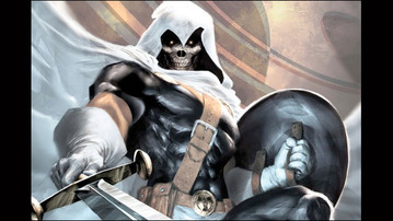 In Need of an Ongoing: Taskmaster