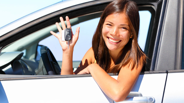 16 Things NOT to Say to Your Driver's Test Instructor