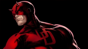 Daredevil to Hit the Big Screen Again. Probably Won't Stink This Time!