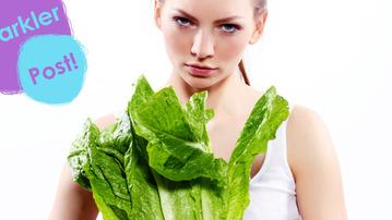 The Dark Side of Vegetarianism