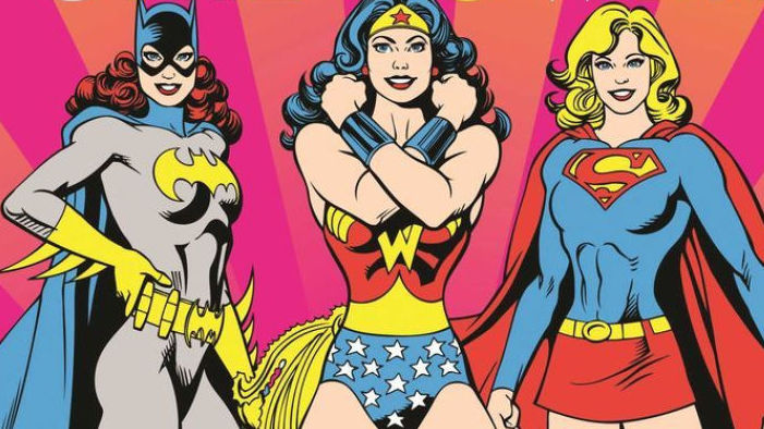 14 DC Comics Women We Want To Get Their Own TV Shows!