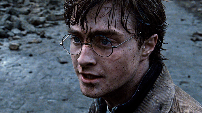 5 Harry Potter Fan Theories That Would've Made the Books Way Better