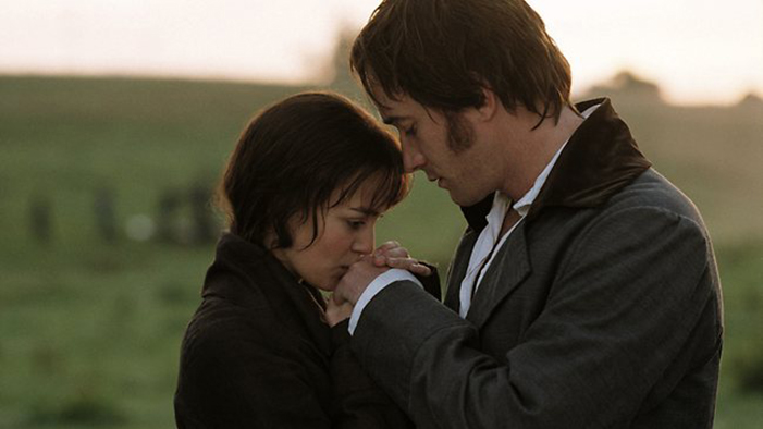 QUIZ: Which Version of Pride & Prejudice Should You Watch?