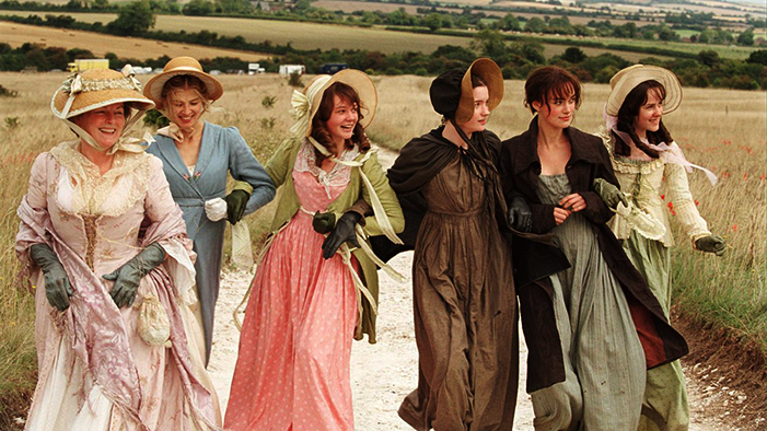 QUIZ: Which Bennet Sister Are You?