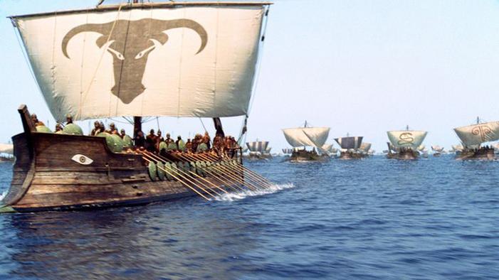 The <i>Odyssey</i> Test