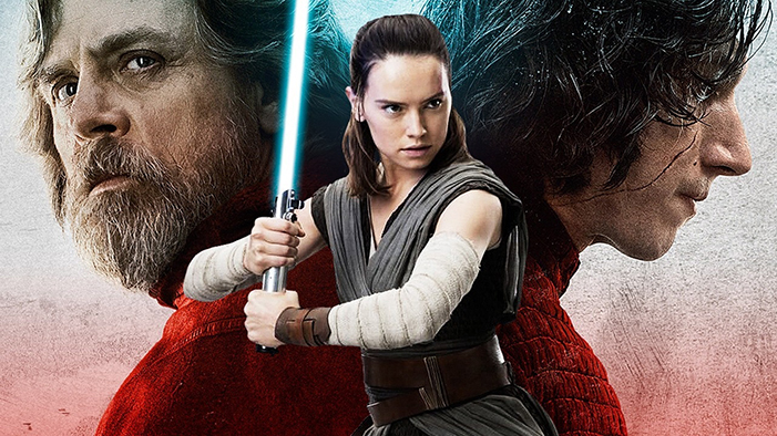 What Famous Authors Would Think of <i>The Last Jedi</i>