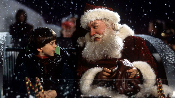 Everything Holiday Movies Lied to Me About