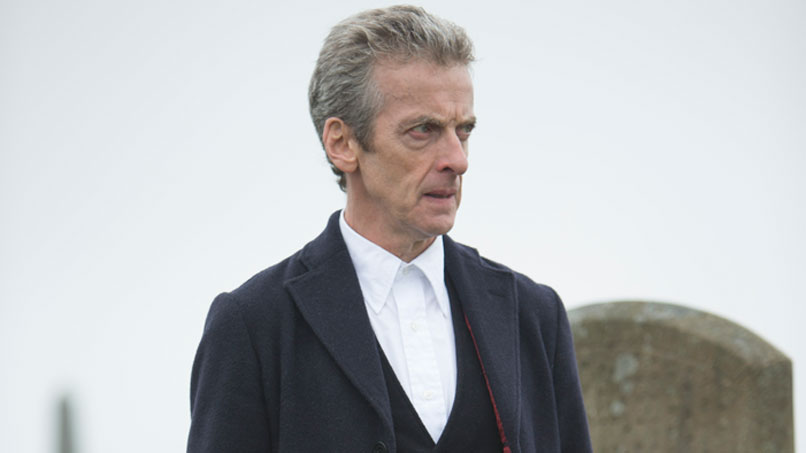 <em>Doctor Who</em> Season 9 Shocker: The Doctor to Regenerate Into a Vampire