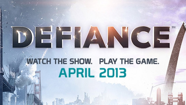 Transmedia Tuesday: Syfy Wants You to Play their new TV Show, Defiance 