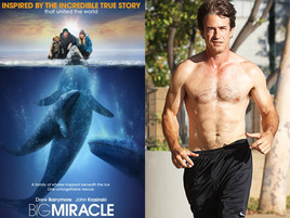 Big Miracle: Chelsea Dagger Interviews Director Ken Kwapis and Star Dermot Mulroney (AKA the Hottest Band Geek in the History of the WORLD)