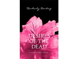 An Interview with Writer Kimberly Derting
