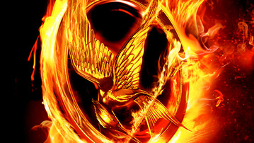 Geek Quiz: Hunger Games Quiz