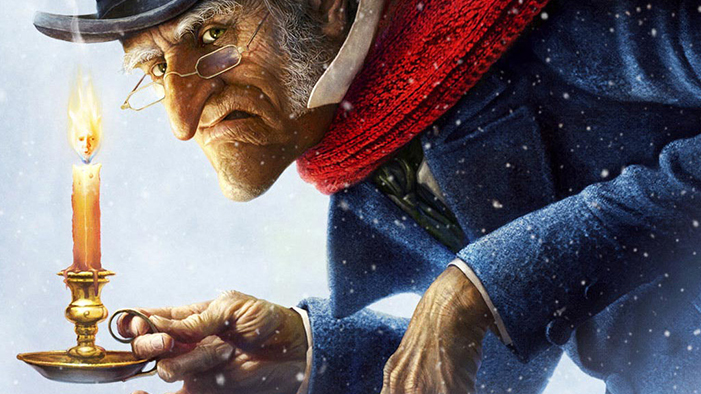 QUIZ: Are You a Scrooge?