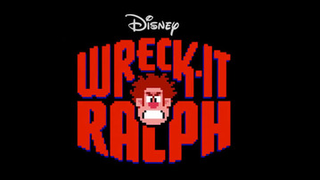 Wreck-It Ralph Smashed Our Funny Bones!