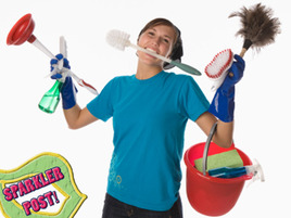 How to Avoid Summertime Chores