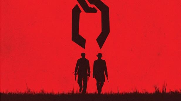 Django Unchained Teaser Trailer