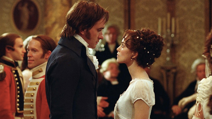 Would You Be Asked to Dance in a Jane Austen Novel?